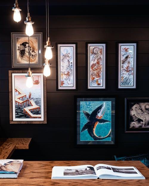 Imagine de stoc gratuită din artă, bar, bară