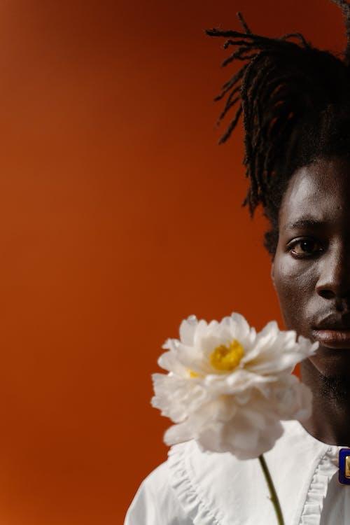 Ingyenes stockfotó afro, álló kép, divat témában