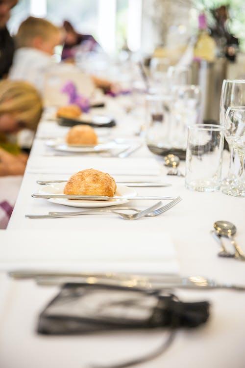 Základová fotografie zdarma na téma horké jídlo, hovězí maso wellington, jídlo, restaurace