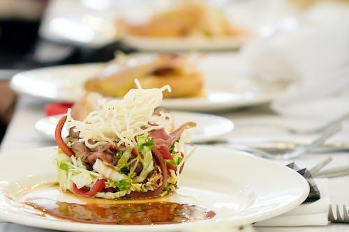 Základová fotografie zdarma na téma chutný, entrã © e, jídlo, kvalitní jídlo