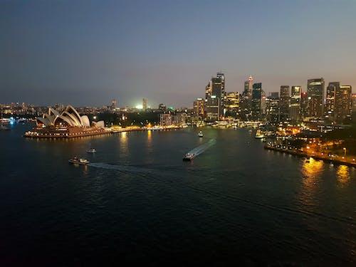 Free stock photo of architecture city, australia, city