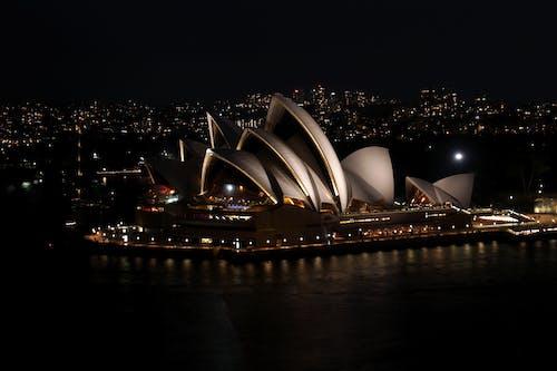 Free stock photo of australia, city, harbour