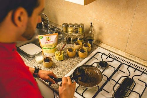 Immagine gratuita di chef, cibo, cucina