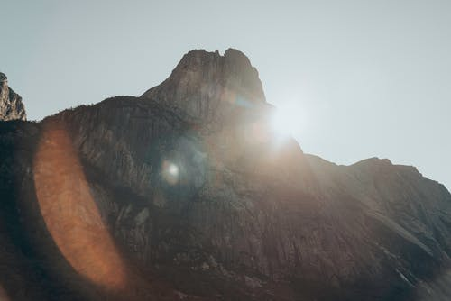 คลังภาพถ่ายฟรี ของ กลับสว่าง, กลางแจ้ง, ธรรมชาติ
