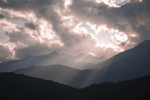 Fotos de stock gratuitas de amanecer, ascender, ascensión