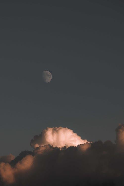 Fotos de stock gratuitas de al aire libre, anochecer, astronomía