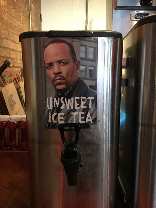 Free stock photo of #ice tea, #unsweet ice tea