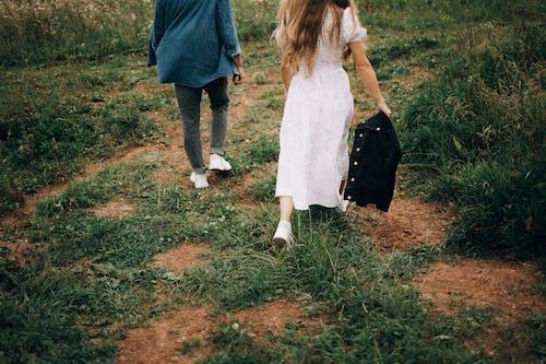 Fotos de stock gratuitas de al aire libre, amor, chaval