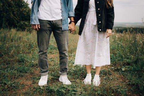 Fotos de stock gratuitas de al aire libre, amor, campo