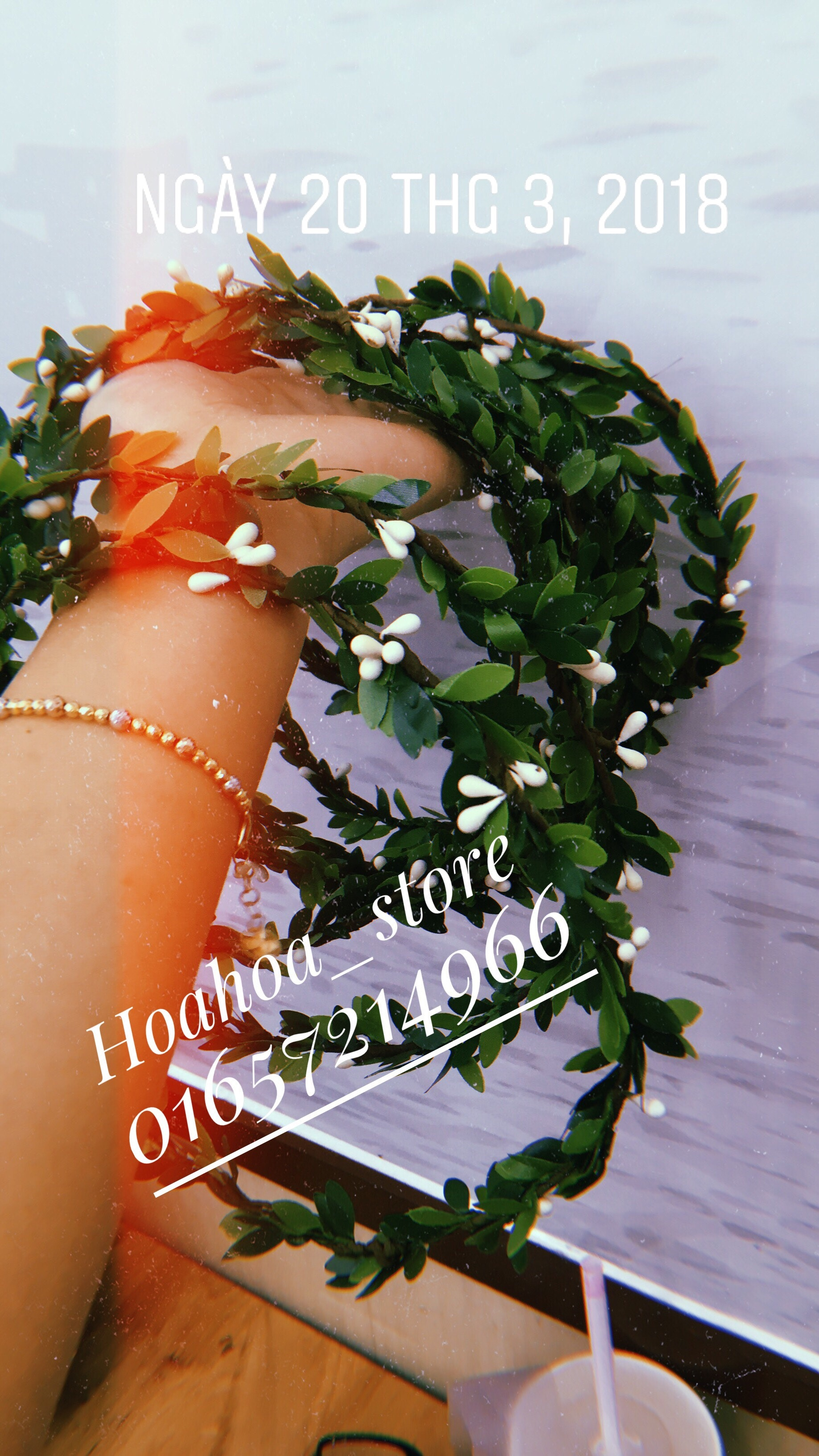 Free Stock Photo Of Beautiful Flowers Flower Crown