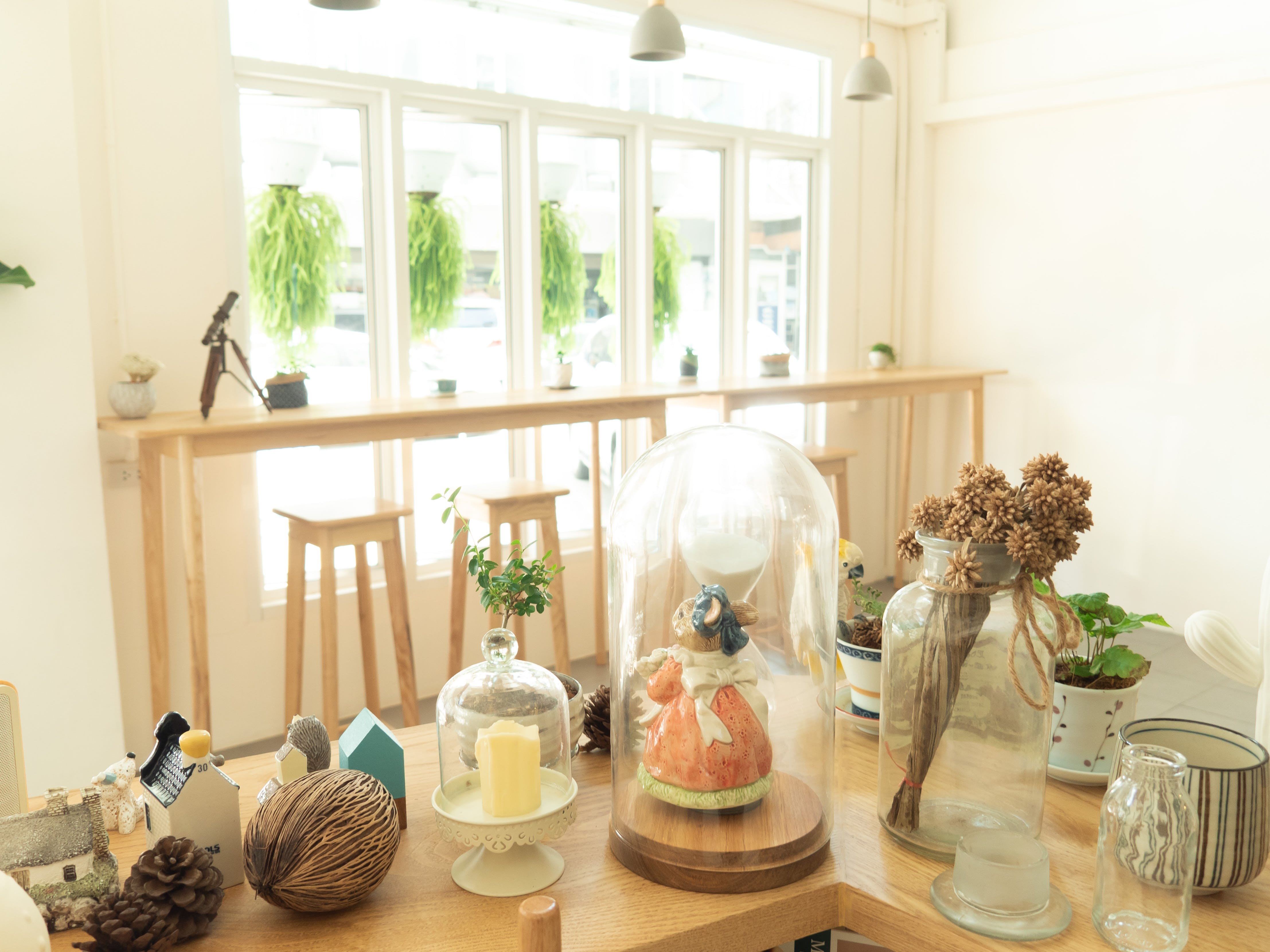 Free stock photo of cafeteria, decor, decorate, restaurant