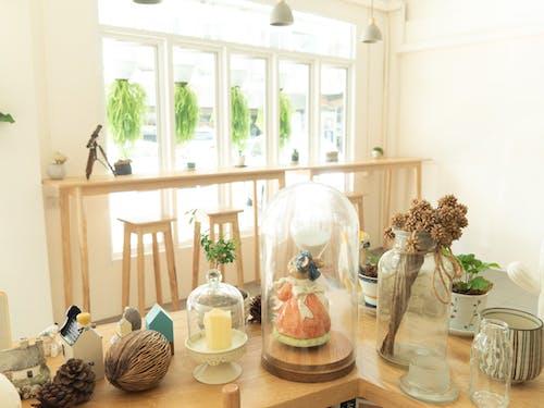 Immagine gratuita di arredamento, caffetteria, decorare, ristorante