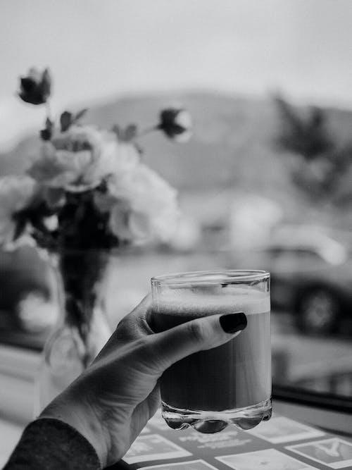 Free stock photo of caffeine, coffee, hot drink