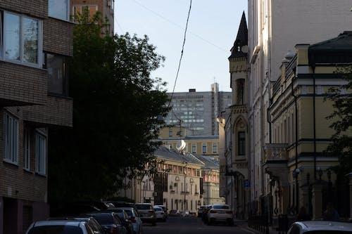シティ, タウン, ダウンタウンの無料の写真素材