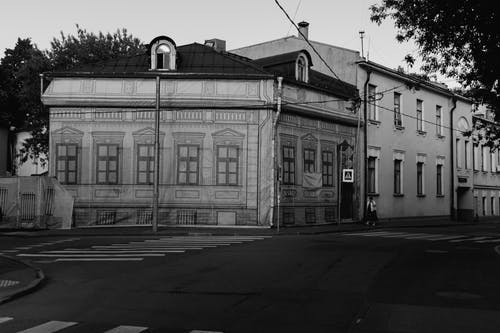 シティ, タウン, 人の無料の写真素材