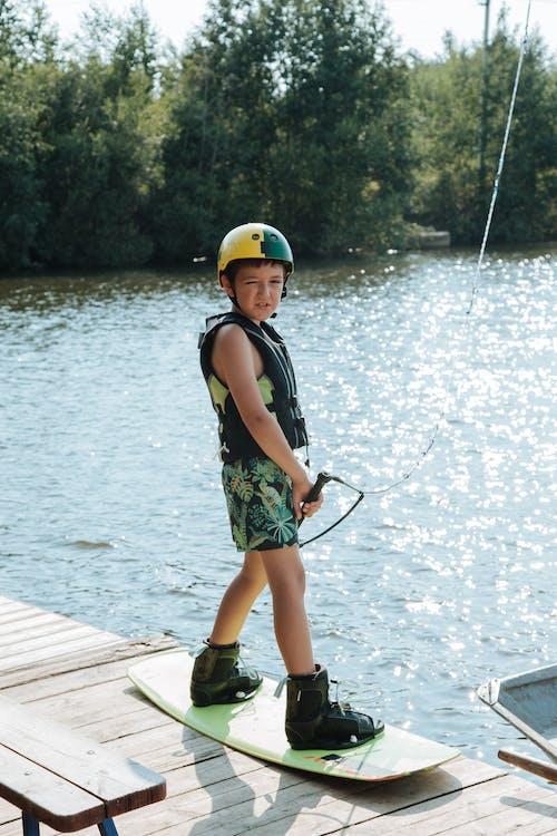 Ilmainen kuvapankkikuva tunnisteilla aktiivinen elämäntapa, järvenranta, järvi