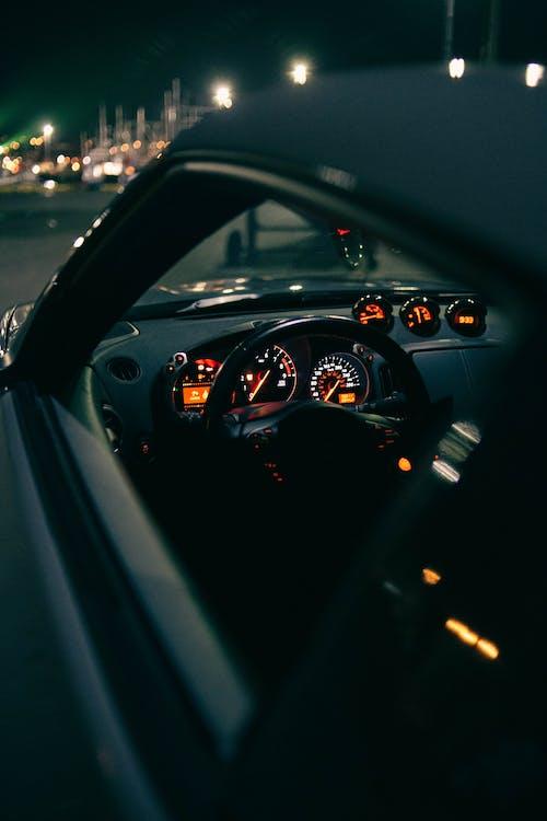 açık, açık hava, araba içeren Ücretsiz stok fotoğraf