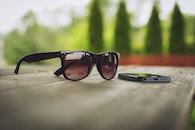 sunglasses, iphone, smartphone