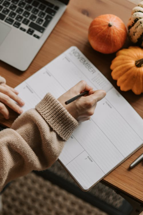 Free stock photo of aesthetic, at home, autumn