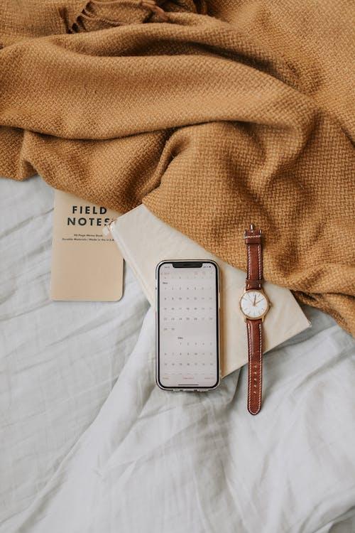 Безкоштовне стокове фото на тему «atmosfera de outono, iPhone, Бавовна»