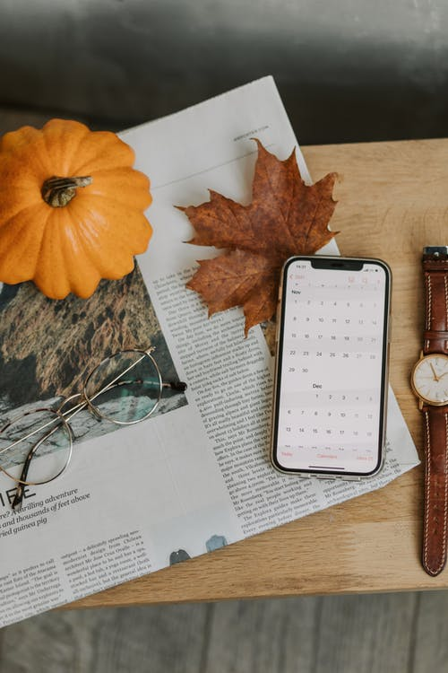 Безкоштовне стокове фото на тему «atmosfera de outono, iPhone, бізнес»