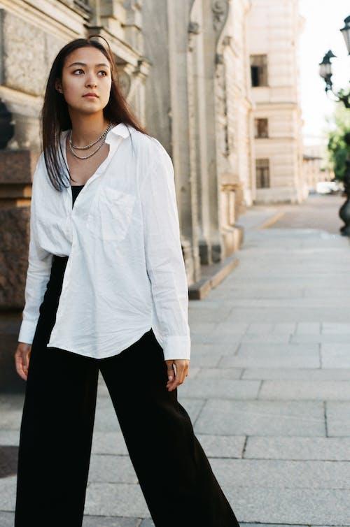 Fashion Photography of Woman