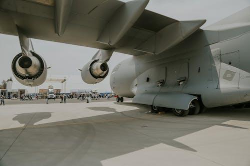 Безкоштовне стокове фото на тему «C-17 Globemaster, Авіація, аеропорт»