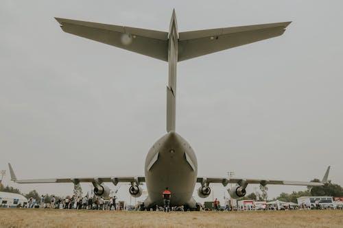 Безкоштовне стокове фото на тему «C-17 Globemaster, Авіація, Будівля»