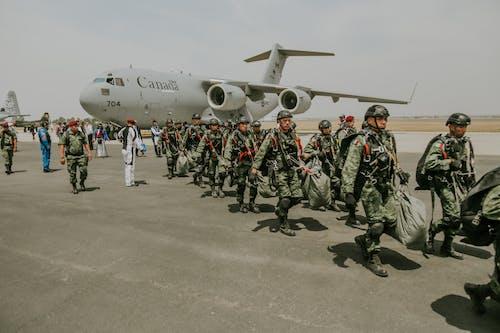 Безкоштовне стокове фото на тему «C-17 Globemaster, Авіація, аеропорту»