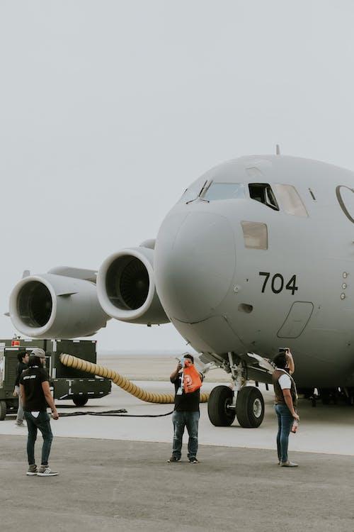 Ilmainen kuvapankkikuva tunnisteilla aikuinen, C-17 Globemaster, copy space