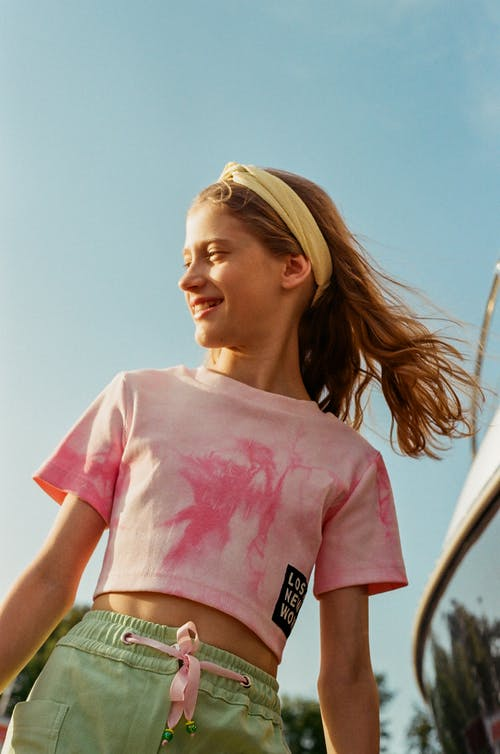 Gratis stockfoto met blij, blijdschap, blond haar