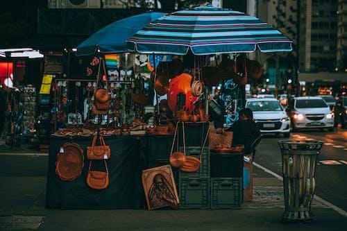 Foto d'estoc gratuïta de acció, agrupar, bar