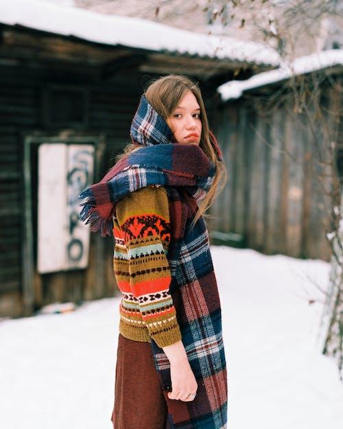 Foto profissional grátis de abrigo, agasalhos, barraca