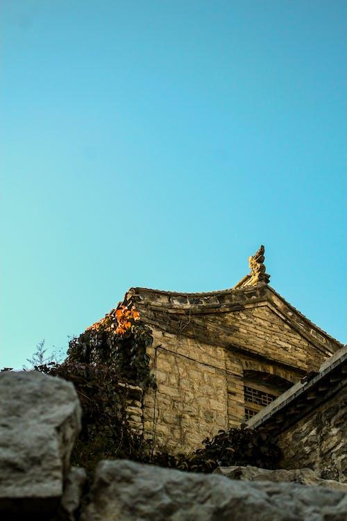 Δωρεάν στοκ φωτογραφιών με jingxing, shijiazhuang, γαλήνιος