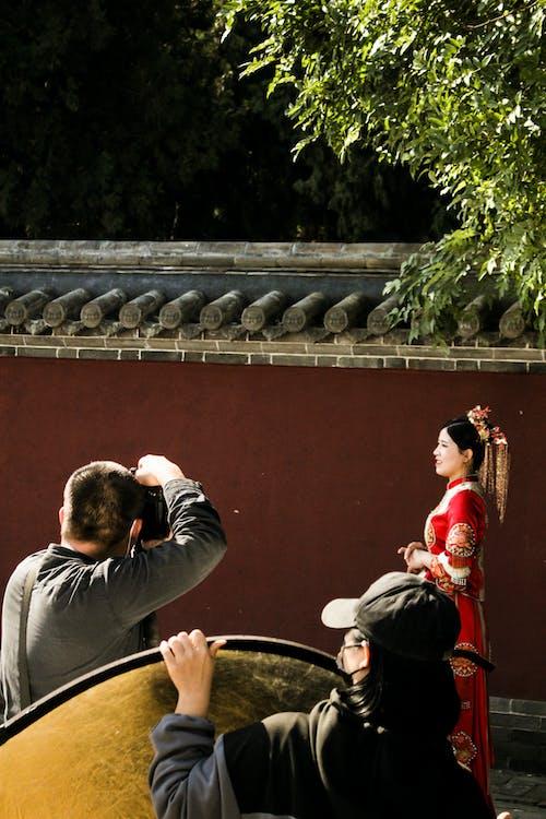 Δωρεάν στοκ φωτογραφιών με shijiazhuang, Κίνα, κινέζικα κοστούμια