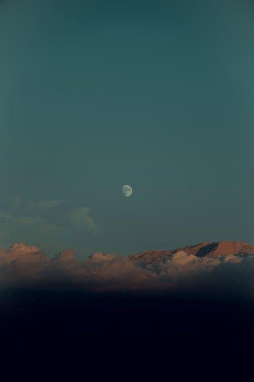 Immagine gratuita di acqua, alba, crepuscolo