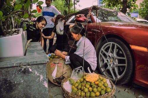 Ingyenes stockfotó emberek, street art, utca témában