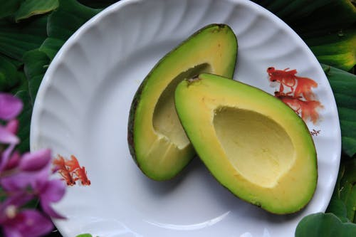 Gratis stockfoto met avocado, close-up, detailopname, eten