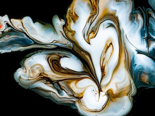 Immagine gratuita di acrilico, arte, astratto