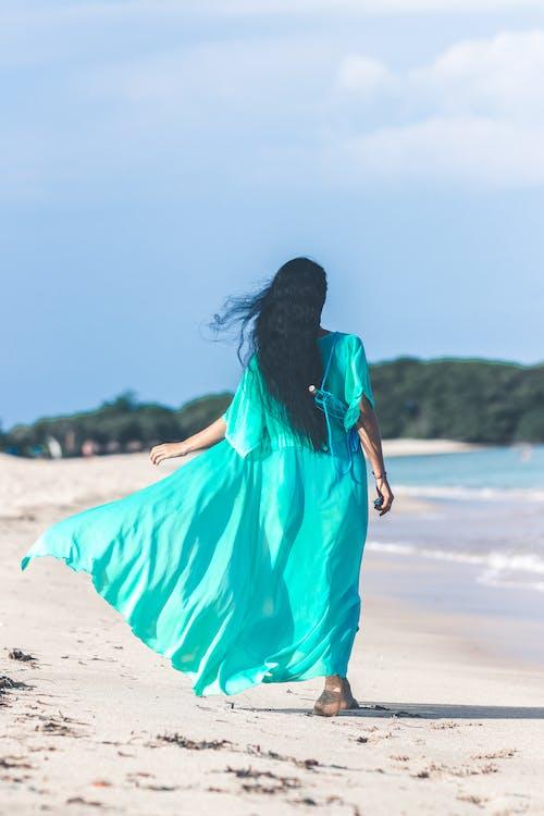 Δωρεάν στοκ φωτογραφιών με lifestyle, ακτή, άμμος, ανεμώδης