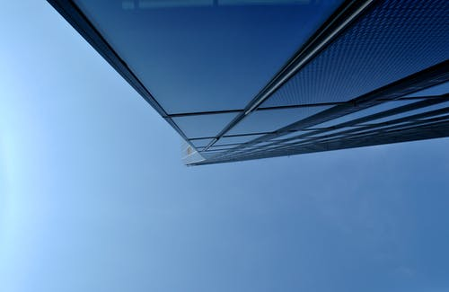 Ảnh lưu trữ miễn phí về cao, tòa nhà chọc trời, trời xanh