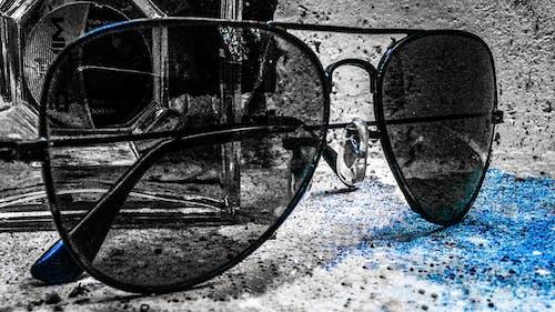 Ảnh lưu trữ miễn phí về kính râm, pop màu