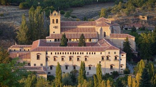 Monastery of Santa Mara del Parral