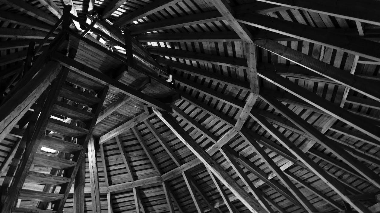 архитектура, Архитектурное проектирование, в помещении