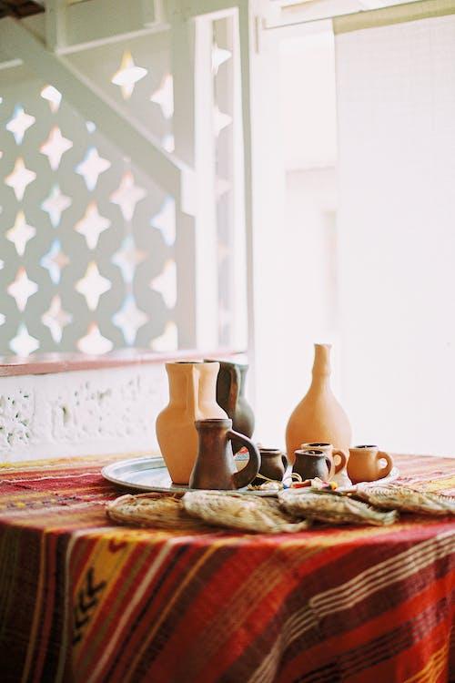 Fotos de stock gratuitas de adentro, arte y artesanía, belleza