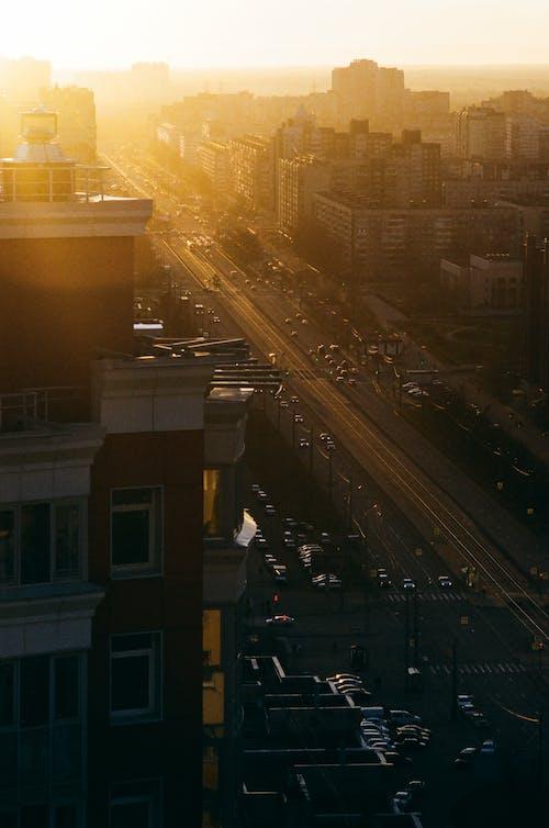 açık hava, araba, araç içeren Ücretsiz stok fotoğraf