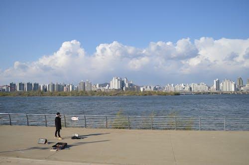 Gratis stockfoto met architectuur, attractie, blauwe lucht, daglicht
