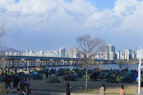 漢江 的 免費圖庫相片