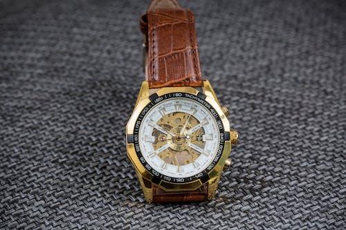 Elegant Brown Watch