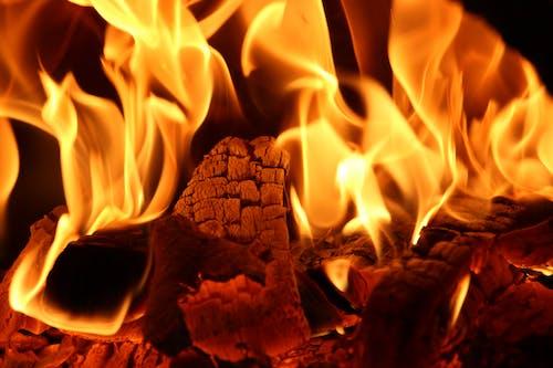 危險, 原本, 地獄, 壁爐 的 免費圖庫相片